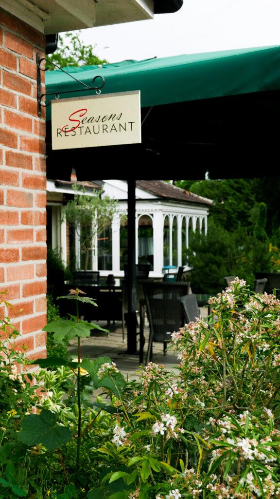 eastbury_hotel-sherborne Seasons restaurant
