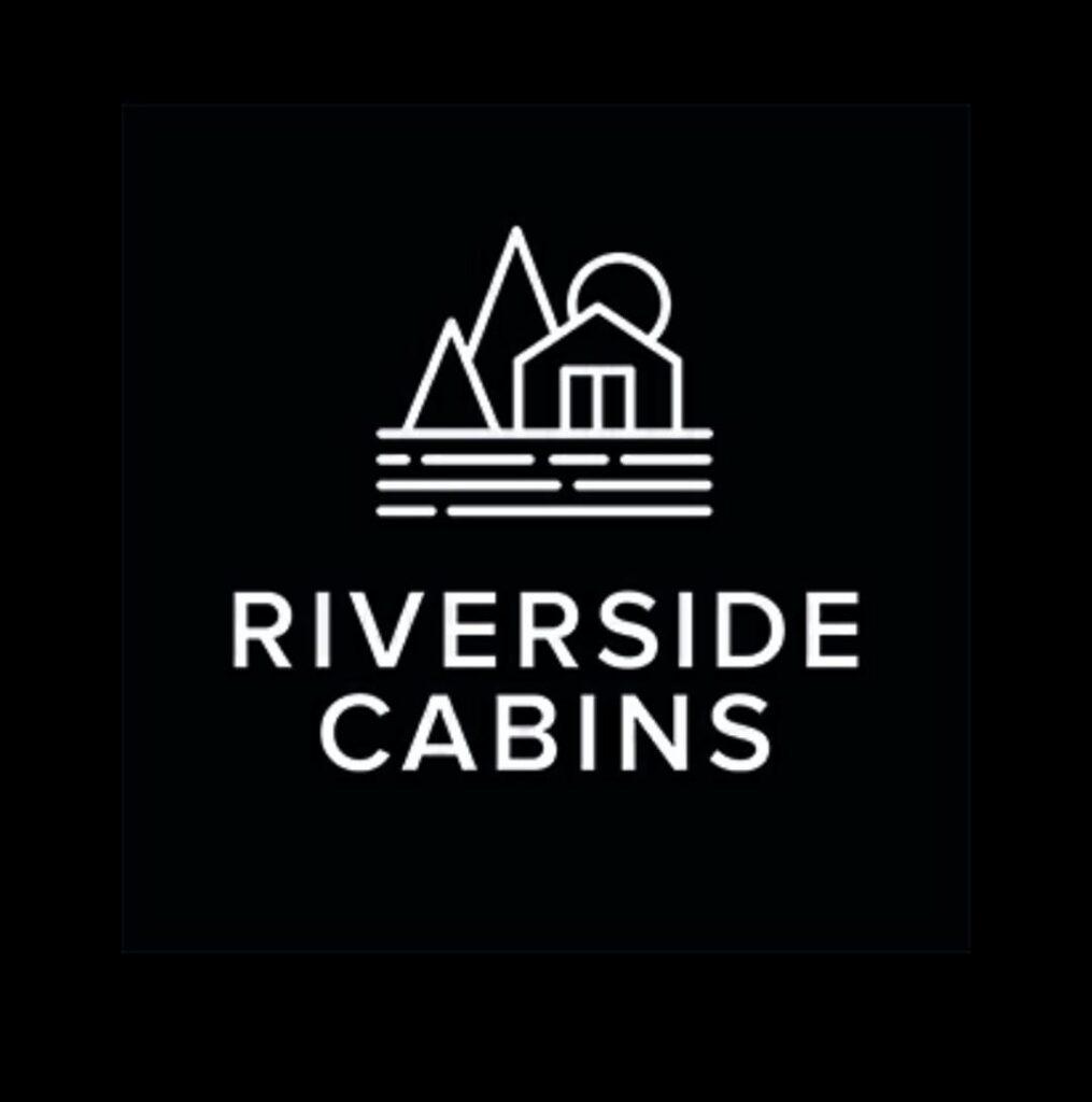 log-cabins-shropshire riverside cabins logo
