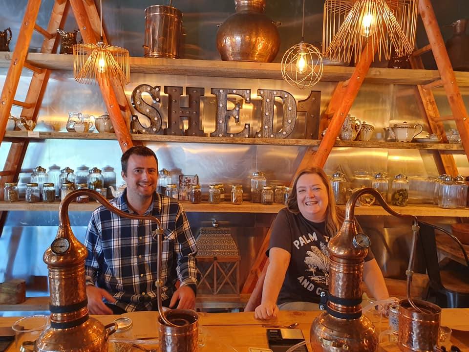 shed-1-gin-cumbria gin making