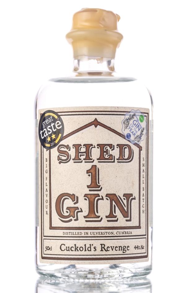 shed-1-gin-cumbria chilli gin