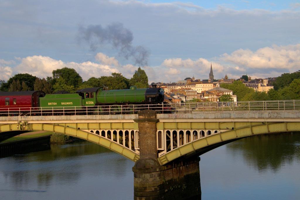 Royal Windsor Steam Express