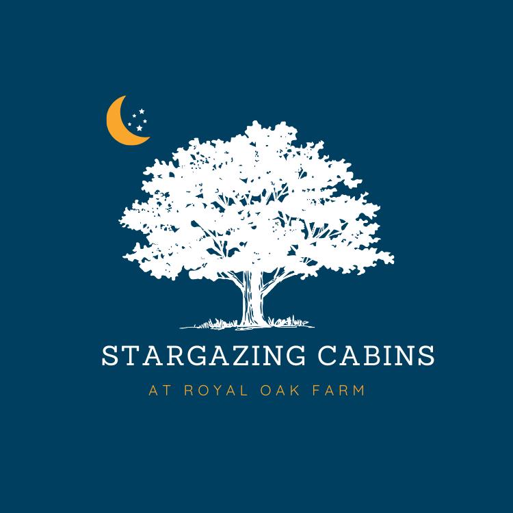 Royal Oak Farm Stargazing Cabins